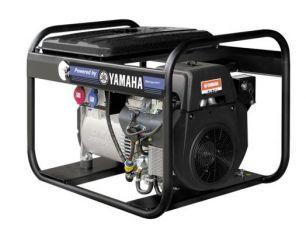 Бензиновый генератор Energo EB 15,0/400YLE
