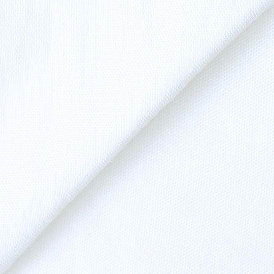 Ткань однотонный хлопок белый 50х40 см