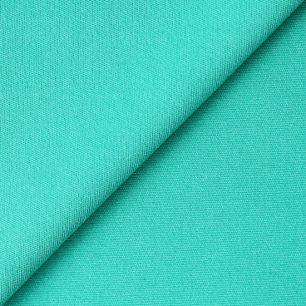 Лоскут трикотажной ткани Бирюзовый