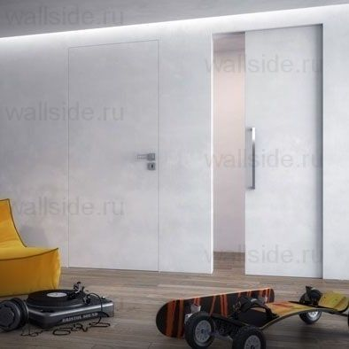 Пенал для дверей Casseton Standart Active до 2100 мм