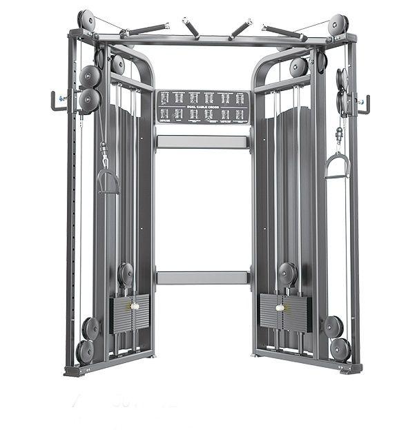 Силовой тренажер GROME fitness GF5017A