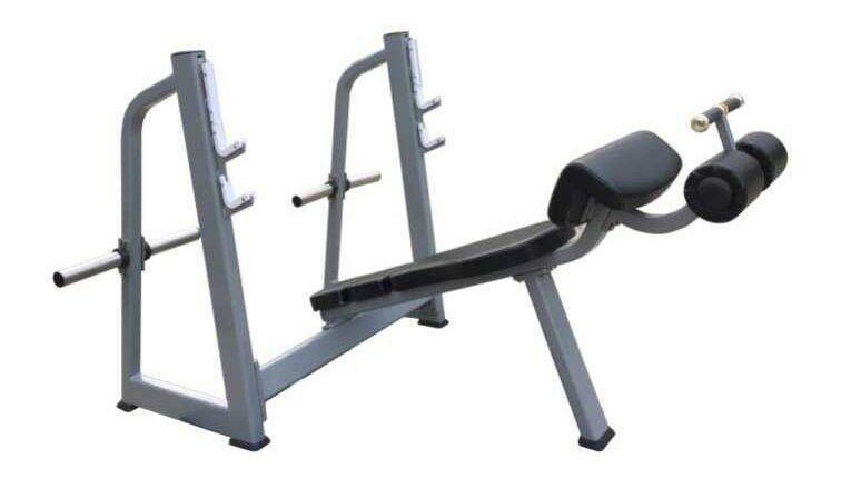 Силовая скамья Grome fitness GF5041A