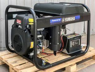 Сварочный генератор Energo EB 10.0/400-W300YE