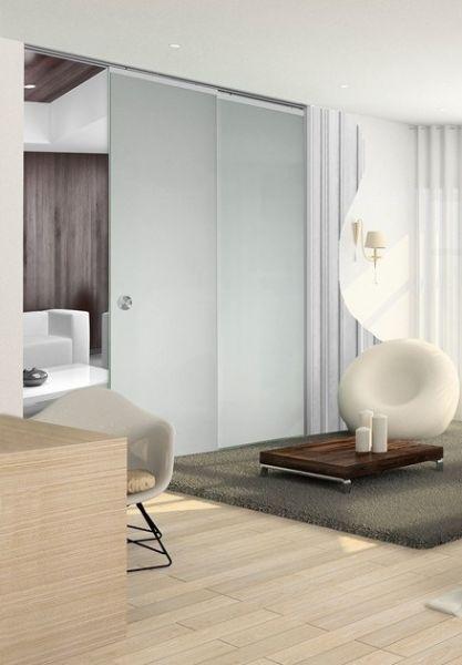Пенал Open Space Paralelo Glass Plus до 2700 - 2799 мм