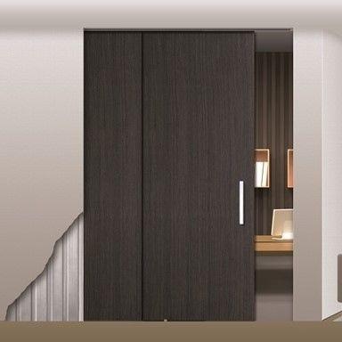 Пенал Open Space Paralelo Wood Plus до 2600 - 2699 мм