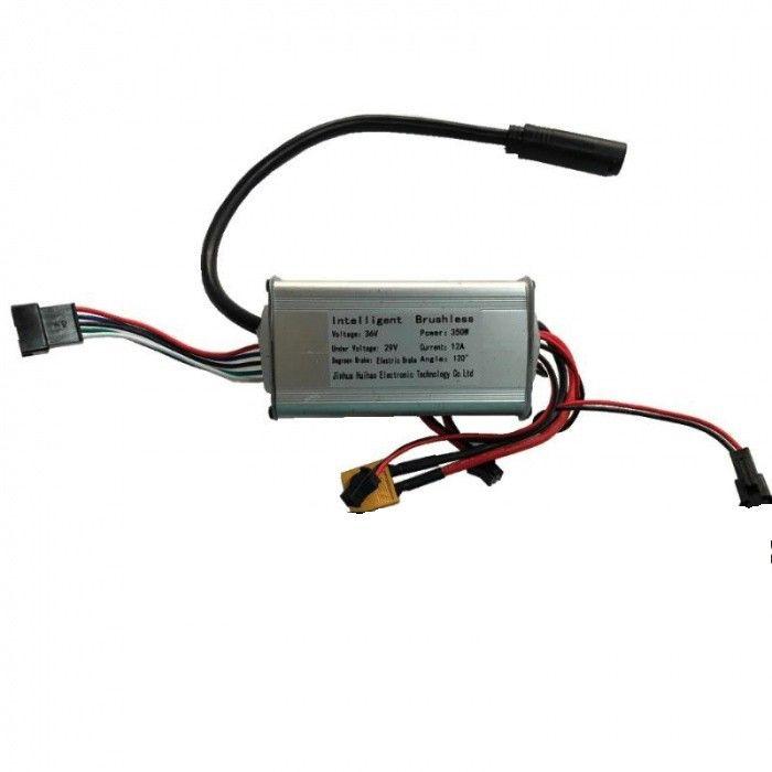 Контроллер электросамоката Kugoo F3 Pro 36v