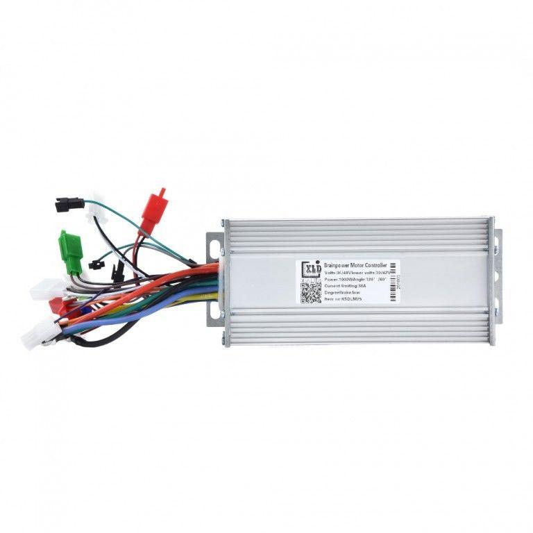 Контроллер для электросамоката Subor XMF 48v