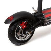 Мотор-колесо 500 W/48V для Электросамоката Kugoo M4/M4 Pro/Max Speed