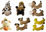 Чехлы-игрушки для фигурных коньков Mad Guy