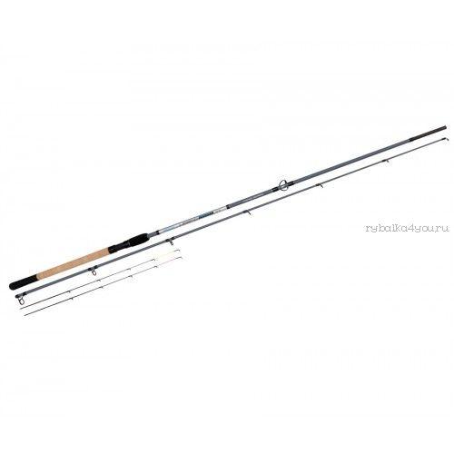 Фидерное удилище Flagman Legend Feeder Heavy 4,20 м / тест:  100 гр
