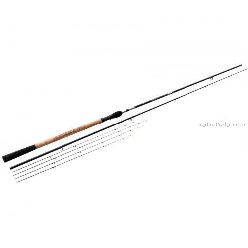Фидерное удилище Flagman Inspiration Feeder 3,70 м / тест: 90 гр