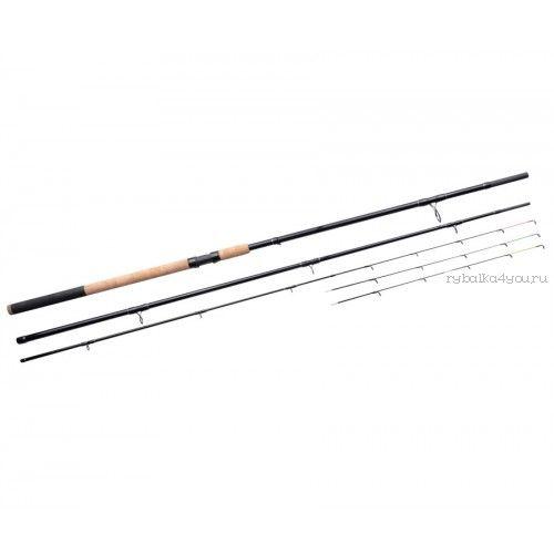 Фидерное удилище Flagman Force Carp Feeder Medium 3,60 м / тест: 65 гр