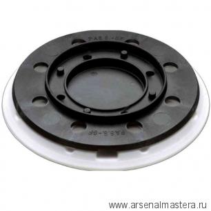 Шлифовальная тарелка ST-STF 125/8-M4-J W-HT 492280