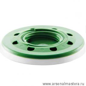 Тарелка полировальная FESTOOL  Stickfix, жесткая PT-STF D125 FX-RO125 492128