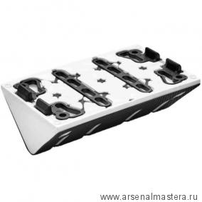 Профильная подошва для шлифования галтелей, выпуклая FESTOOL SSH-STF-LS130-R10KX 491198