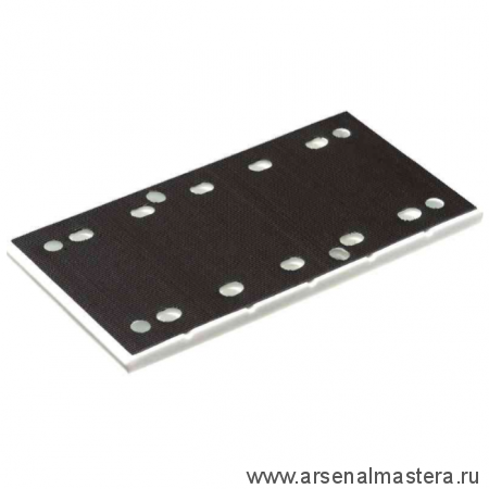 Подошва шлифовальная FESTOOL Stickfix SSH-STF-115x221/10 RS 1 C 488226