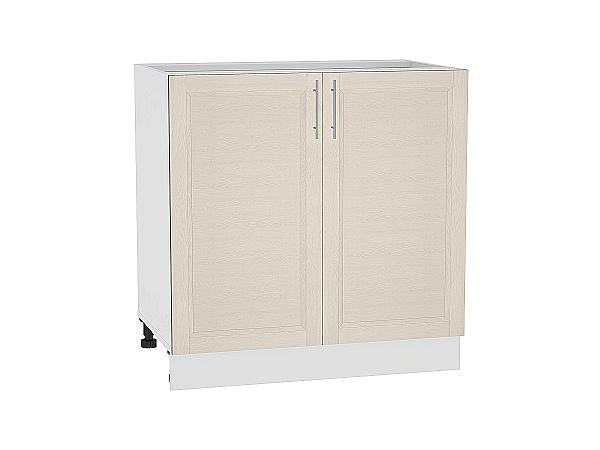 Шкаф нижний Сканди Н800 Cappuccino Softwood