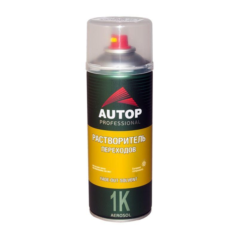 Autop Fade Out Solvent Растворитель для переходов №9, в аэрозольном баллоне, объем 520мл.