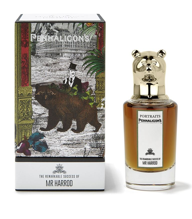 "Penhaligon's ""The Remarkable Success Of Mr. Harrod"" 75 мл"