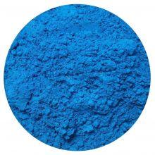 Синий, пигмент флуоресцентный сухой 10 гр