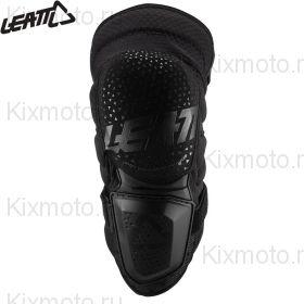 Наколенники Leatt 3DF Hybrid, Черные