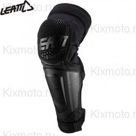 Наколенники Leatt 3DF Hybrid EXT, Черный
