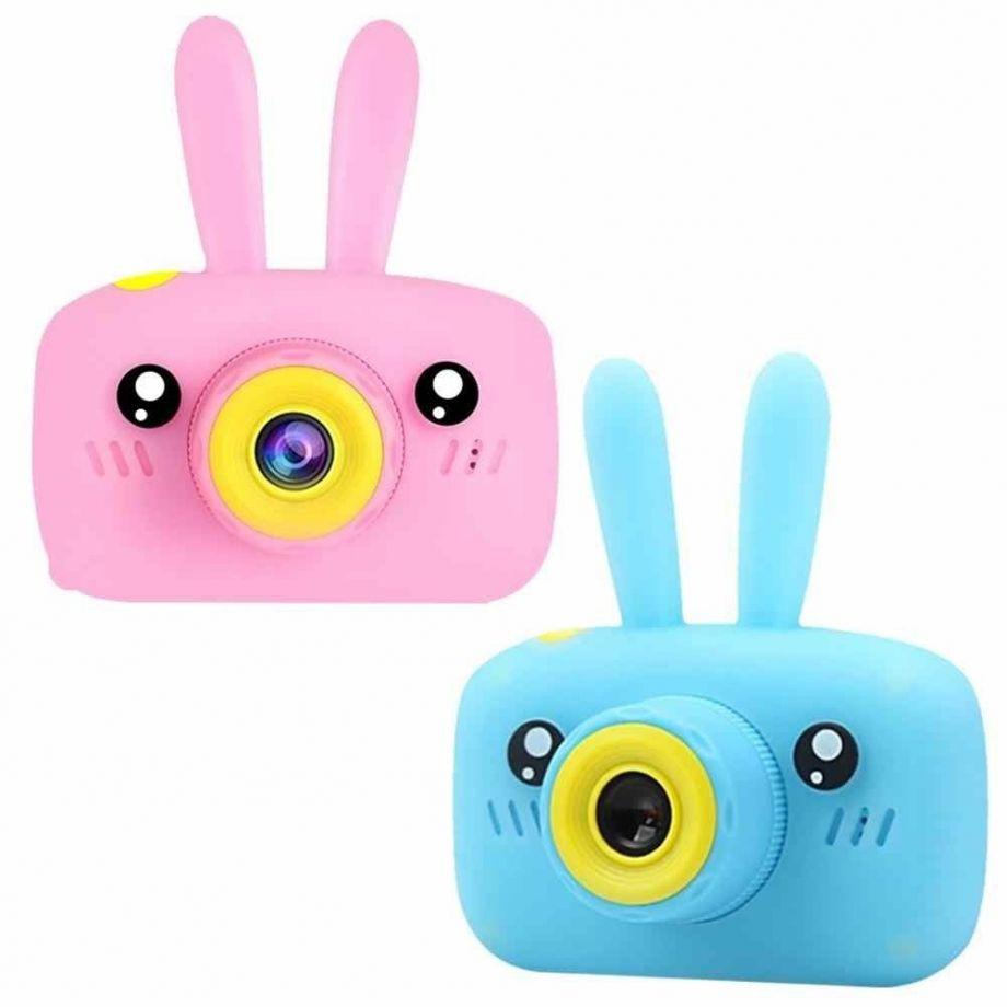 Детская цифровая камера Fun Camera Rabbit