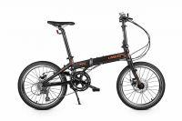 Складной велосипед LANGTU K16 (2018)