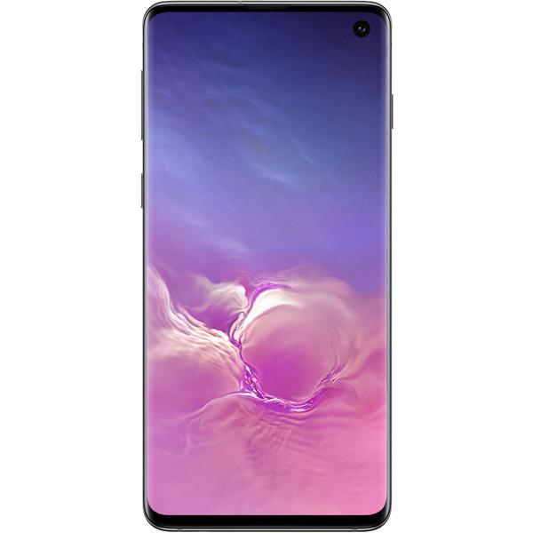 "Samsung Galaxy S10, 6.1"", 128 ГБ (оникс/черный)"