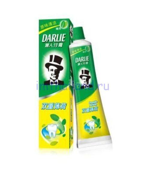 Зубная паста Дарли (Darlie) Двойная сила 85 гр