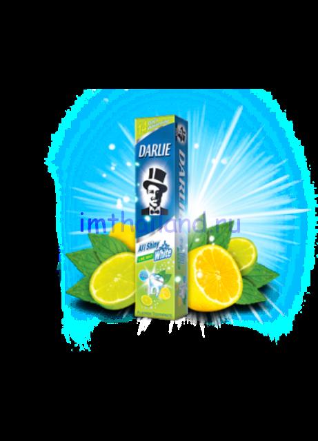 Тайская зубная паста Darlie (Дарли) с солью 35 гр