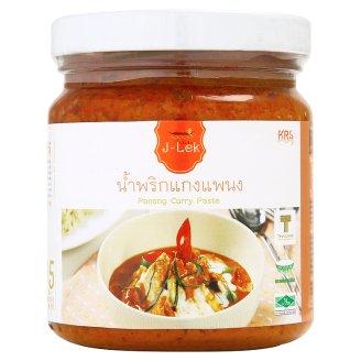 Тайская Пананг карри паста J Lek 195 гр
