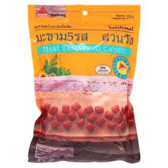 Тамаринд конфеты Suanwang 60 гр