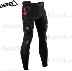 Защита ног Leatt Impact 3DF 6.0