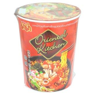 Суп-лапша национальная острая в стакане Mama 60 гр