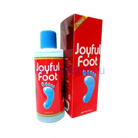 Joyful Foot, Сабай Фут - противогрибковый лосьон