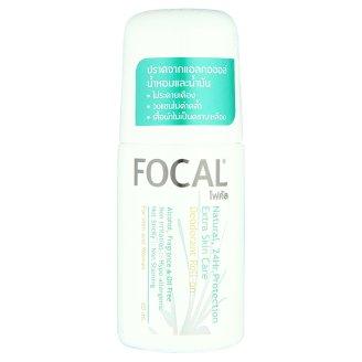 Роликовый дезодорант Защита 24 часа Focal 60 мл