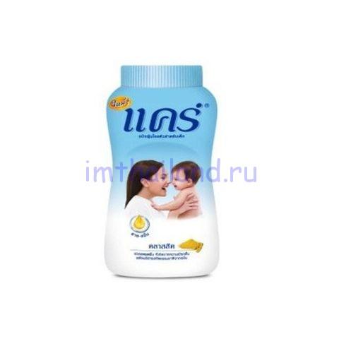 Присыпка-тальк для младенцев