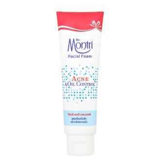 Пенка для умывания проблемной кожи Dr. Montri 125 гр