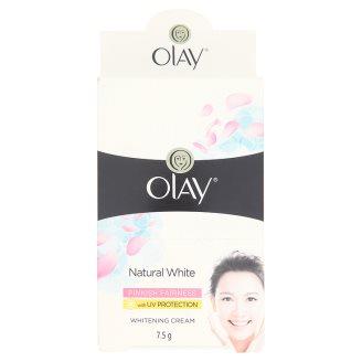 Отбеливающий крем для лица с защитой от солнца Olay 7,5 гр