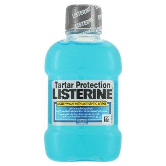 Листерин - ополаскиватель для рта от зубного камня Listerine 80 мл