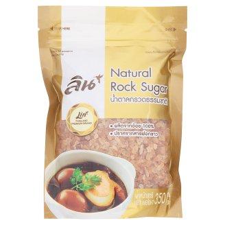 Настоящий тростниковый сахар -  крупные кусочки Lin Natural 350 гр