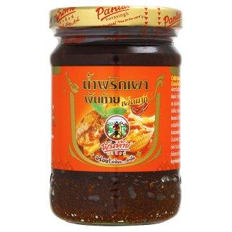 Нам Прик Пао - острая паста для супа Том Ям Pantai 227 гр