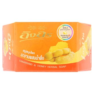 Натуральное мыло Тамаринд и Мед Ing-Orn 85 гр