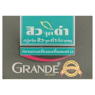 Мыло для жирной и проблемной кожи Grande Paris Anti Acne 100 гр