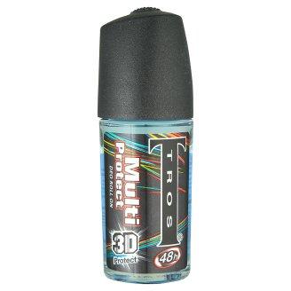 Дезодорант мужской - ролик Высокая Защита Tros Multi Protect 45 мл