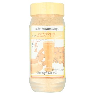 Растворимый имбирный напиток для похудения Mae Chaeng 500 гр