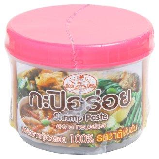 Тайский соус Креветочная паста Kaewta Shrimp Paste 90 гр