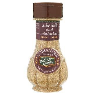 Молотый кориандр Indian Choice Coriander Powder 50 гр