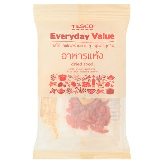 Смесь специй для мясного супа Китайская Tesco Everyday 30 гр